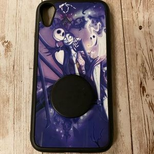 Nightmare Before Christmas iPhone XR case